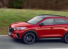 To auto potrafi dodać sportowych emocji! Hyundai Tucson N Line z nową ceną