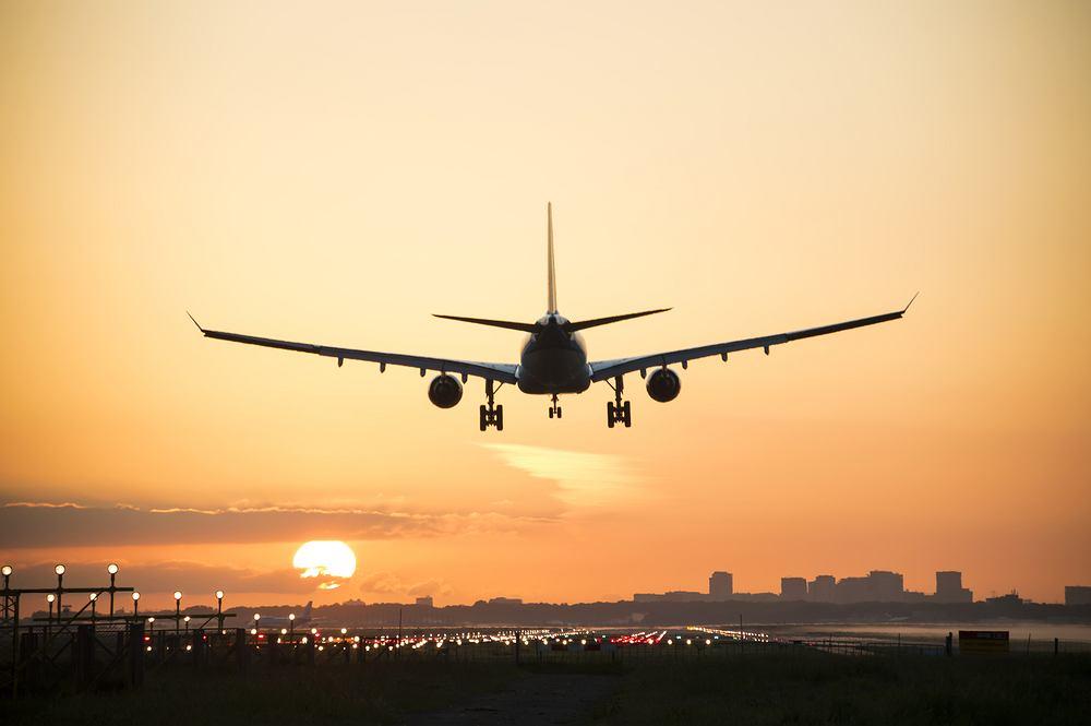 Zakaz lotów do Polski zniesiony