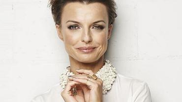 Kasia Sokołowska w nowym wydaniu prezentuje się rewelacyjnie.
