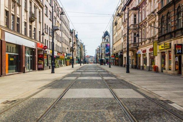 Przetargi na sprzedaż nieruchomości na terenie Śląska