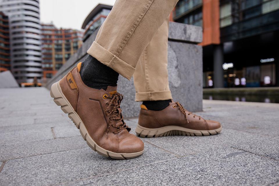 4d862495fc85e Cat Footwear - wieloletnia tradycja i najwyższa jakość. Przegląd ...