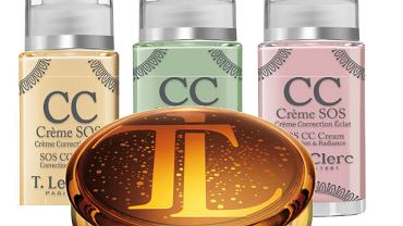 Nowe kosmetyki T.LECLERC