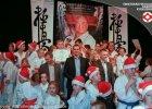 Turniej Mikołajkowy Karate Kyokushin dla Szkoły Podstawowej w Sukowie