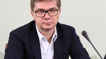 Sylwester Latkowski zapowiada nowy film o aferze GetBack
