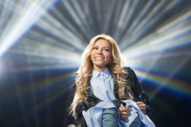 Ukraina blokuje uczestnictwo Rosji w konkursie Eurowizji. Julia Samojłowa