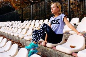 Środa z WhatAnnaWears: Aktywność fizyczna oblewa nas wiadrem wyczekiwanych endorfin