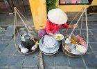Najlepsze uliczne jedzenie w Azji