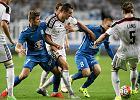 Lech Poznań - FC Basel 1:3. Porażka w dramatycznych okolicznościach. Dwie czerwone kartki, obroniony rzut karny