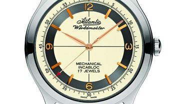 Zegarek z kolekcji Atlantic. Cena: 1888/1999 zł