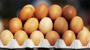 Kur jest mniej, jaja drożeją. Ale koronawirus może zbić ceny na Wielkanoc