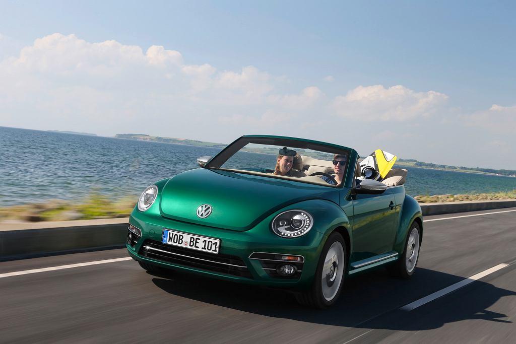 Volkswagen Beetle 2017 MY