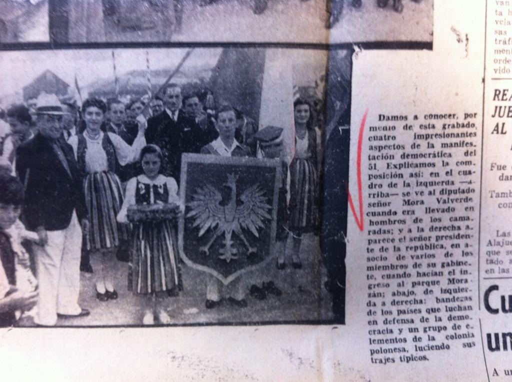 Najstarsi spośród współczesnych Żydów mieszkających na Kostaryce nadal najchętniej mówią po polsku (fot. archiwum prywatne)