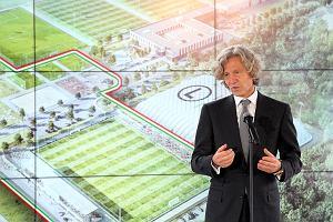 Legia Warszawa chce być sprytniejsza i mądrzejsza od rywali. Buduje laboratorium Dextera