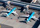 Europejskie linie lotnicze nie chcą oddawać pieniędzy za odwołane loty. Apelują o zmianę prawa
