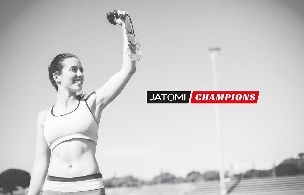 Jatomi Champions