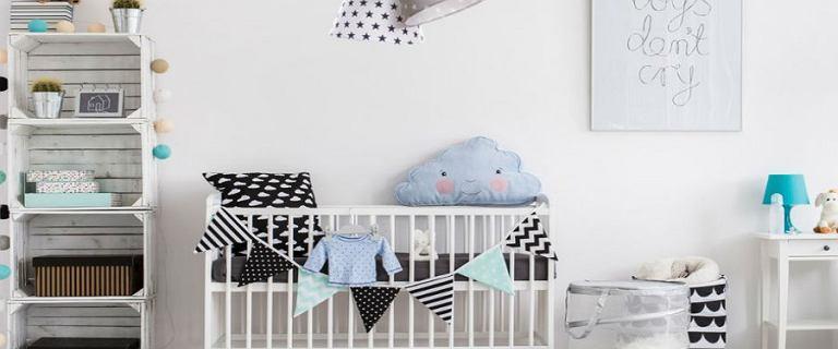 Urocze lampy do pokoju dziecka