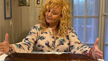 Magda Gessler sprzedaje wielkanocne potrawy. Znamy ich ceny. Torty kosztują kilkaset złotych
