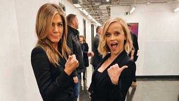 Reese Witherspoon nie jest już blondynką? Jennifer Aniston opublikowała zdjęcie, które zaskoczy fanów (zdjęcie ilustracyjne)