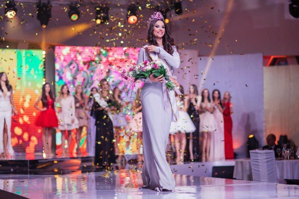 Finał Miss Polonia 2017