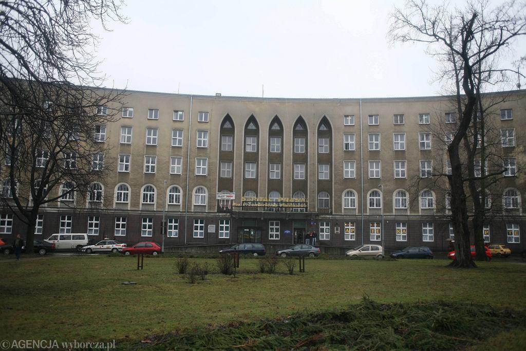 Szpital Praski w Warszawie