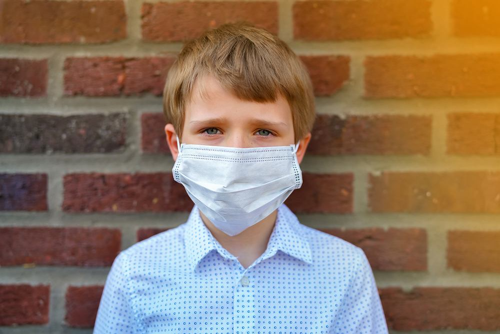 COVID-19 prawdopodobnie zaatakuje więcej dzieci niż sądzono dotychczas