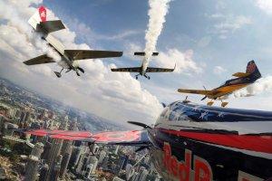 Red Bull Air Race już w lipcu w Polsce