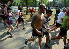 Lekkoatletyka. Mistrzostwa Polski w półmaratonie w Pile