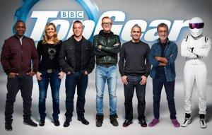Już wiemy, kto będzie prowadził Top Gear | Siedmiu wspaniałych