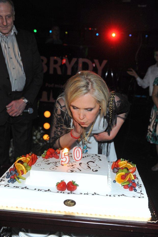 Urodziny Anny Kalaty