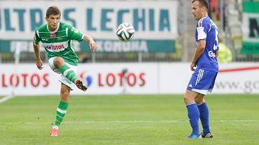 Mnóstwo emocji, sześć goli oraz dobrą grę debiutującego Austriaka Kevina Friesenbichlera i Antonio Colaka zobaczyli kibice na PGE Arenie. Lechia Gdańsk zremisowała z Ruchem Chorzów 3:3.