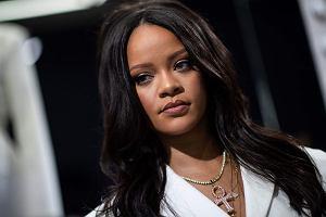 Rihanna przekazała ponad dwa miliony dolarów na pomoc ofiarom przemocy domowej w czasie pandemii koronawirusa