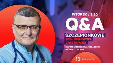 Dr Paweł Grzesiowski