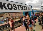 Woodstock 2019. Marszałek organizuje pociągi z Torunia i Bydgoszczy