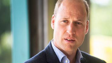 Książę William ma poważne problemy ze zdrowiem? Media donoszą, że szuka pomocy u najlepszych specjalistów