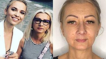 Oliwia 'Ślub od pierwszego wejrzenia' z teściową