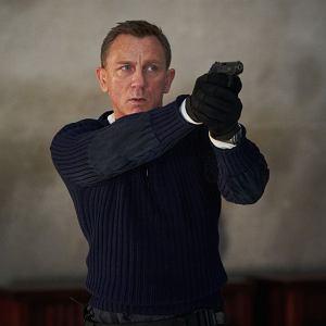 James Bond w rękach Amazona? Koncern oferuje studiu MGM 9 miliardów dolarów