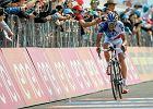 Jeden z faworytów odpadł z walki o zwycięstwo w Tour de France. Po raz kolejny prześladuje go pech
