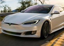 Tesla S Long Range Plus ma zasięg 650 km. To wiadomość wysłana konkurencji