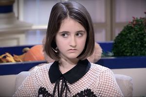 """""""Gdybym miał taką córkę, udusiłbym ją"""". Tak reagują w Rosji na słowa 12-latki o feminizmie"""