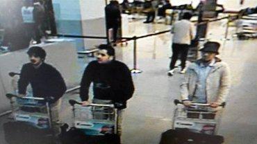 Podejrzani o przeprowadzenie zamachu w Brukseli