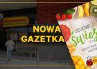 Gazetka Biedronka ważna od 05.11.2018 - gazetka opisująca polskie produkty. Co w niej