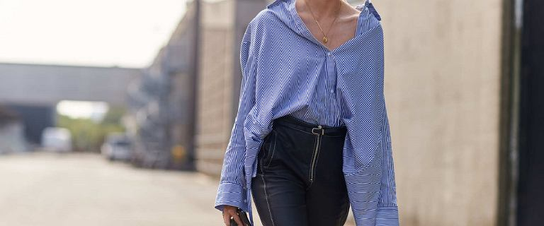 Koszule Cropp damskie to eleganckie modele na każdą kieszeń. Poznaj najmodniejsze propozycje tego lata na wyprzedaży!