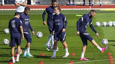 Euro 2021. Francja