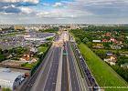 Jak idą prace na Południowej Obwodnicy Warszawy? Sprawdzamy ursynowski odcinek trasy S2