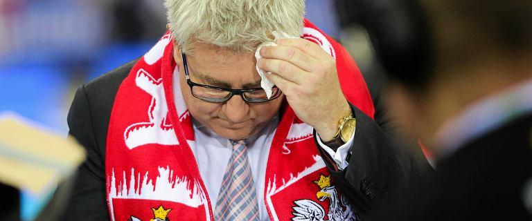 Związek siatkówki wydał 75 tys. zł na podróże Ryszarda Czarneckiego