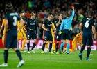 Liga Mistrzów. Piłkarze Atletico: UEFA boi się, że Barcelona odpadnie