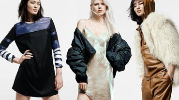 Kolekcja H&M Studio jesień-zima 2014
