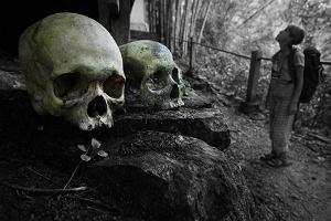 Indonezja Celebes. Tutaj najważniejszy w życiu jest... pogrzeb [ŚWIĘTO ZMARŁYCH NA ŚWIECIE]
