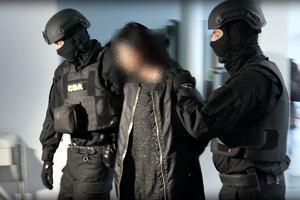 14 celników w rękach CBA. Łapówki na granicy z Ukrainą. Fikcyjne Tax Free