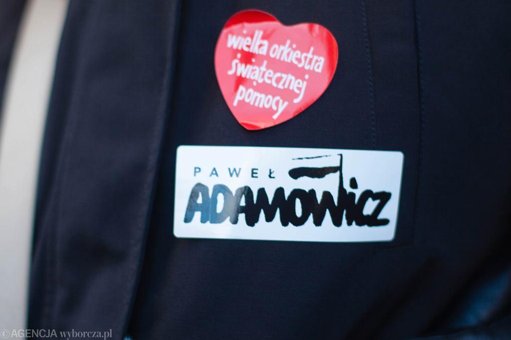 Gdańsk. Zabójstwo Pawła Adamowicza. Jest opinia biegłego. Ratownicy działali prawidłowo/ zdj. ilustracyjne